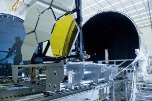 telescope-cleanroom-ruimtevaart